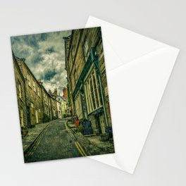 Kings Street Stationery Cards