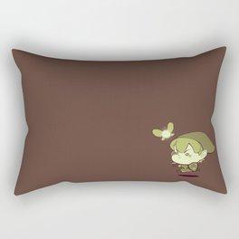 Link Rectangular Pillow