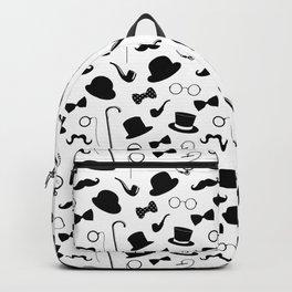 Gentlemen's Attire Backpack