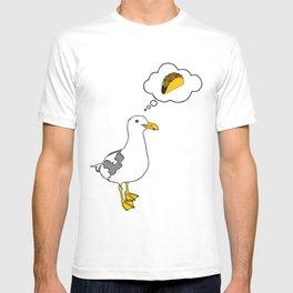"""Flock of Gerrys """"Gerry's Dream"""" T-shirt"""