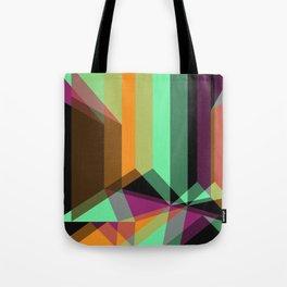 Composition III/III Tote Bag