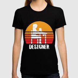 The Designer T-shirt