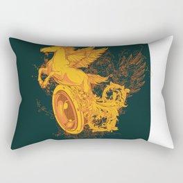 Chariot Rectangular Pillow
