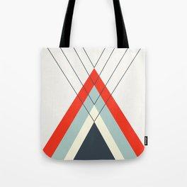 Iglu Moderno Tote Bag