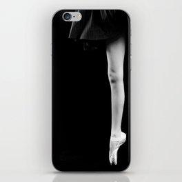 Pointe iPhone Skin