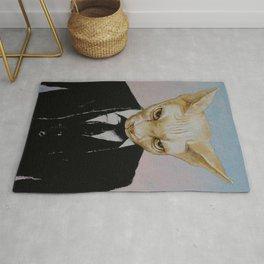 Mister Cat Rug