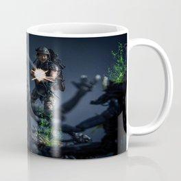 """SURROUNDED"" Coffee Mug"