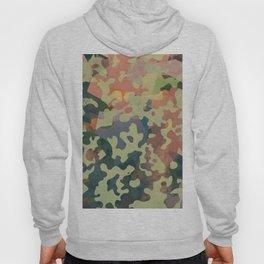Camouflage XXXXV Hoody
