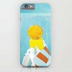 Caution... Slim Case iPhone 6s