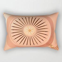 dryer Rectangular Pillow