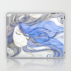Rolling in the Deep Laptop & iPad Skin