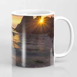 Elephant rock Ireland (RR 285) Coffee Mug
