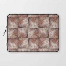 Wall Pattern Laptop Sleeve
