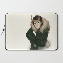 Agent of Asgard Laptop Sleeve