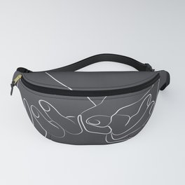 Pinky Promise VII Fanny Pack