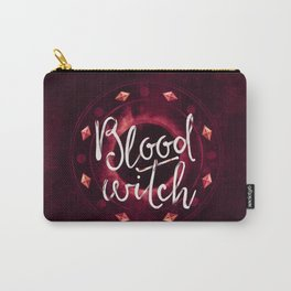 Blood Witch Carry-All Pouch
