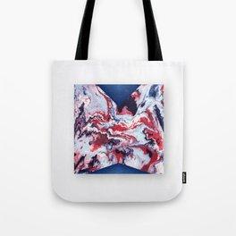 Lucent Forms: Obatake Tote Bag