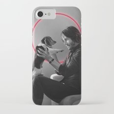 A semblance of hope Slim Case iPhone 7