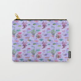 Oakleaf Fishes Carry-All Pouch