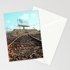 South Tacoma railway Stationery Cards