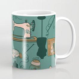 I love Sewing! Coffee Mug