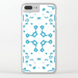 """CA Fantasy """"For Child"""" series #2 Clear iPhone Case"""