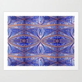 Cecelia Art Print
