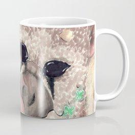 The Last Guardian Coffee Mug