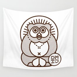 TANUKI Wall Tapestry
