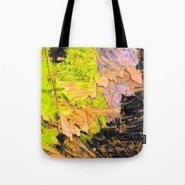 clean break Tote Bag
