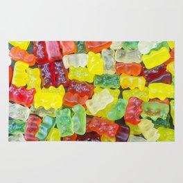 Fresh Gummy Bears Rug
