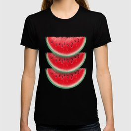 Slices of watermelon T-shirt