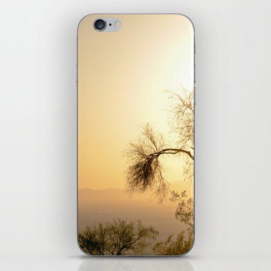 Overawed... iPhone & iPod Skin