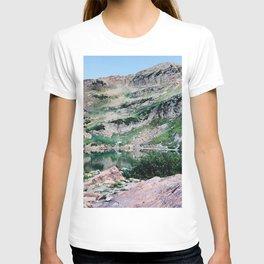 Cecret Lake T-shirt