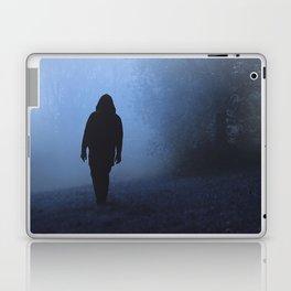 Walk into this void Laptop & iPad Skin
