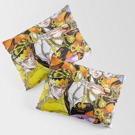 Jojo Bizarre Adventure Pillow Sham