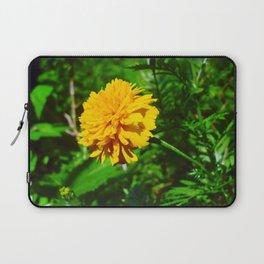 Goldquelle Coneflower Laptop Sleeve