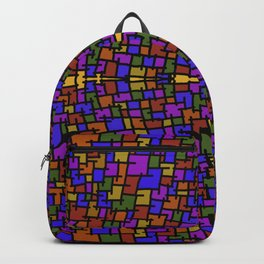 box lunch Backpack
