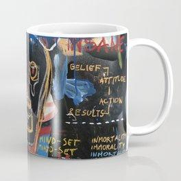 Mind-Set Coffee Mug