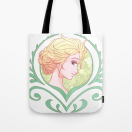 Crocus Elsa Tote Bag