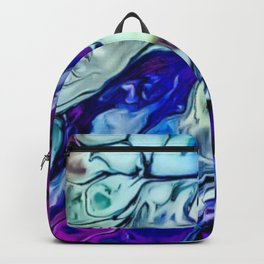 A Lethal Dose of Artwork Backpack