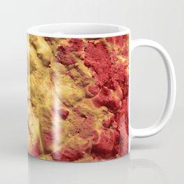 Volcano Spiral Coffee Mug