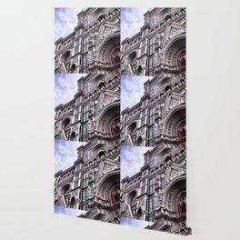 The Cattedrale di Santa Maria del Fiore Wallpaper