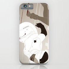 Bloody Skating - Ad Victoriam iPhone 6s Slim Case