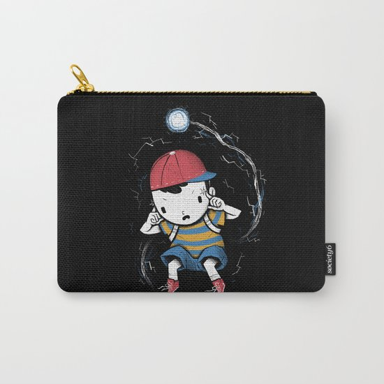 pk smash Carry-All Pouch