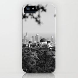 LA iPhone Case