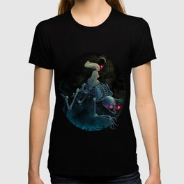 Midnight Traveler T-shirt