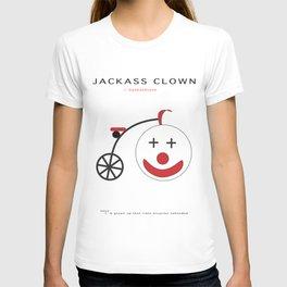 JackAss Clown T-shirt