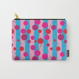 Cherry Topping Carry-All Pouch
