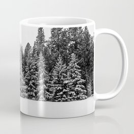 trees at the park Coffee Mug